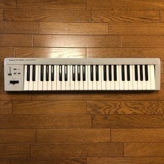 Roland PC-200 MKII midiキーボード