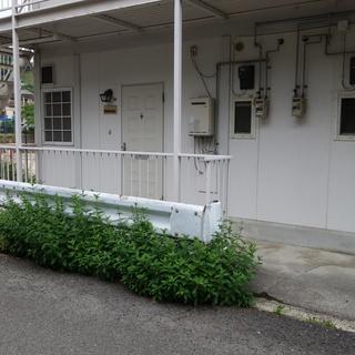 松山市祝谷 丸山第3ハイツ101号室 3.8万円