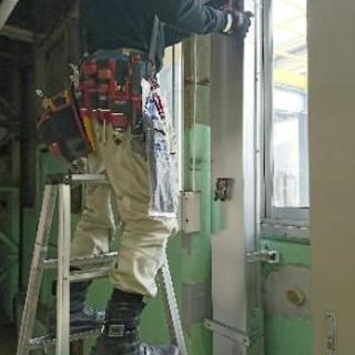 電気工事士、見習い、一人親方、募集中‼️