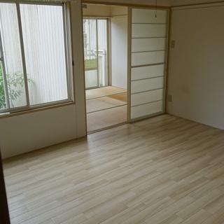 松山市祝谷 丸山第3ハイツ101号室 3.8万円 − 愛媛県