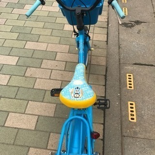 機関車ト一マス、14インチ椅子まで45センチ - 自転車