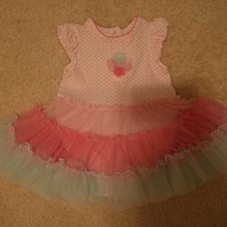 Little me ベビードレス