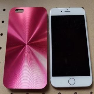 中古品iPhone6