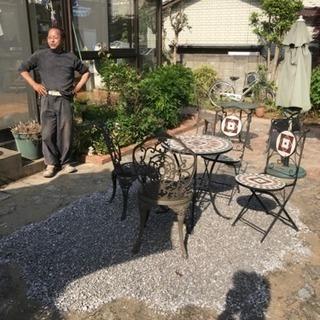 庭のリフォーム致します ツチヤガーデンホーム(埼玉県所沢市 さい...