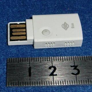 無線ラン USBアダプタ pc1
