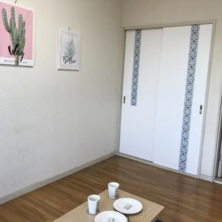 FO.201 マンスリーマンション 初期手数料0円賃料のみでOKです。