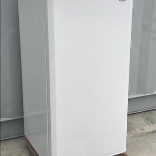 格安で!ハイアール 冷凍庫 2013年製 JF-NU100E