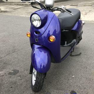 お取引頂きました。愛知県公安委員会登録業者(オートバイ商)☆GA...