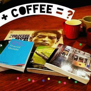 English + Coffee =? #5 ~6月1日開催~