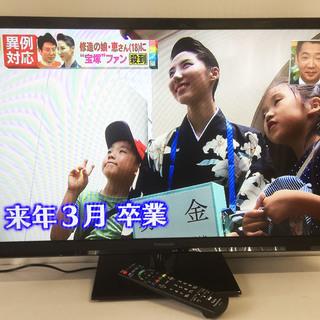 中古☆Panasonic デジタルハイビジョン液晶テレビ TH-3...