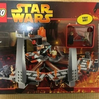 値下げしました【未開封 新品】 レゴ (LEGO) 7257 ス...