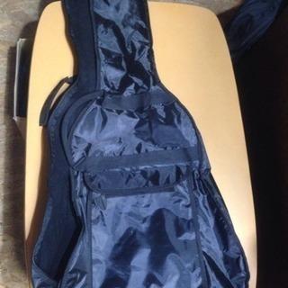 ギターケース アコースティックギター用ソフトケース