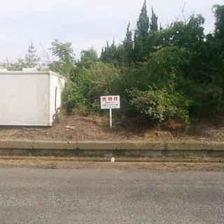 伊賀市予野 66.5坪 売土地