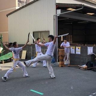 【ステージ出演者大募集!】6/24(日)十条グリーンマーケット内