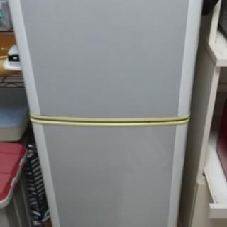 シャープ冷蔵庫 SJ-14H 単身用