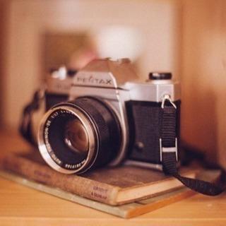 ネイル(ネイルチップ)を一眼レフカメラ等で撮影してくださる…