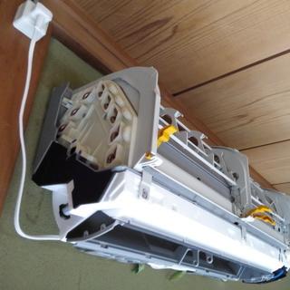 光電設 エアコン修理 水漏れ ガス漏れ 基板交換 点検等