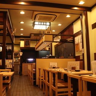 急募!!月収35万~【寿司居酒屋】料理人、寿司職人募集!!『自分の...