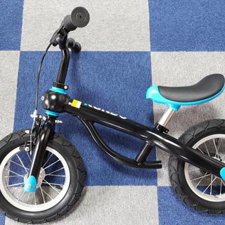 バランスバイク KUNDO スマートトレイル 新品 未開封
