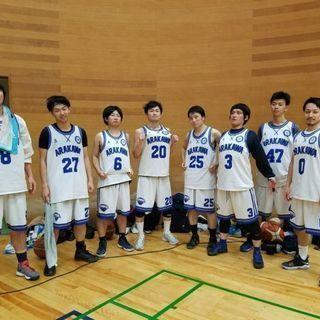 品川駅でバスケチーム活動!チームメンバー募集しています!!