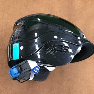 ホワイトウォーター&スノースポーツ用ヘルメット