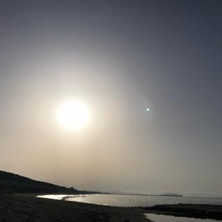 7/14 *朝活*シンプルビーチヨガ