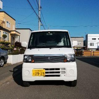 幌の確認用です!三菱軽トラックミニキャブ車検31年12月切り替え...