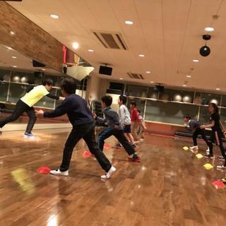名古屋市北区かけっこ教室 体験無料!