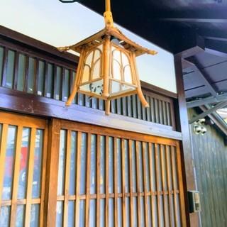 京都大学 宇治キャンパス 徒歩4分に、菜園付き 古民家シェアハウ...