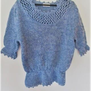 MELM 可愛いセーター Mぐらい