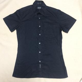 美品!DKNY メンズシャツ サイズS Donna Karan ...