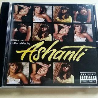 アシャンティ ASHANTI  Collectables by ...
