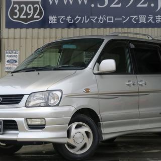 くるまのミツクニ高崎店★ライトエースワゴン ロードツアラーリミテッド