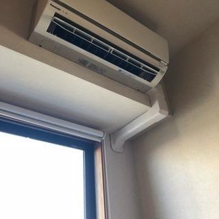 エアコン取り付け16000円(税込)厚木、愛川、相模原、海老名、座間