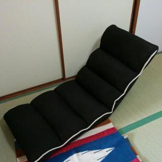 中古 リクライニングチェア座椅子