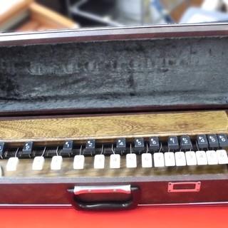 西岡店 電気琴 りんどう 琴 中古 ジャンク 楽器