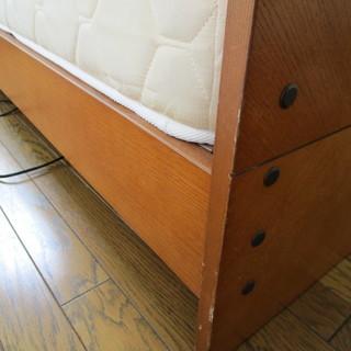 介護ベッド(1モーター)