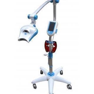 歯のセルフホワイトニング用照射器MD-885