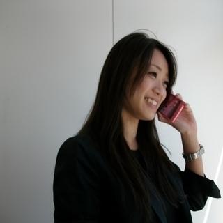 新宿勤務/携帯キャリアショップの巡回ソニーモバイル専任ラウンダー...