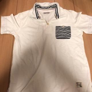 中古メンズポロシャツ13