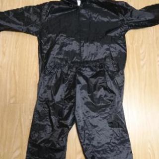 La-VIE サウナスーツ(Lサイズ)