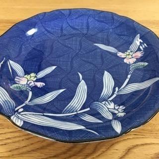 【和食器・和皿】草花模様