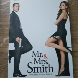 「Mr.&Mrs.スミス プレミアム・エディション('05米)〈...