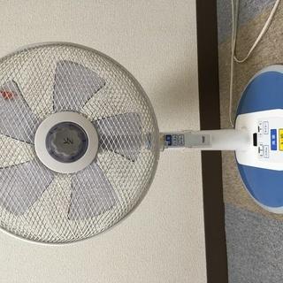 【中古・美品】YAMAZEN 扇風機