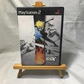 懐かしのストレス解消ゲーム!PS2ソフト エクストリームレーシング!