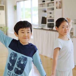 千葉県成田市の社交ダンススタジオ