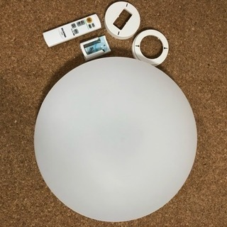 LEDシーリングライト ~6畳 調光タイプ