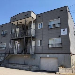 ★利回り12.81%★現状満室 北広島収益アパート