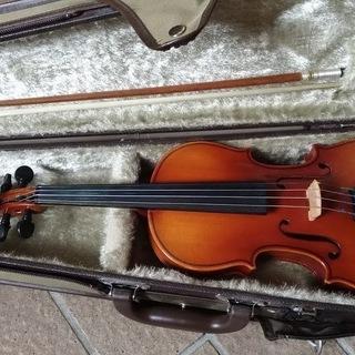 子供用バイオリン 1/4サイズ