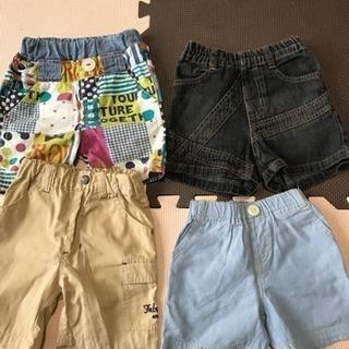 男の子 80 夏服 まとめ売り